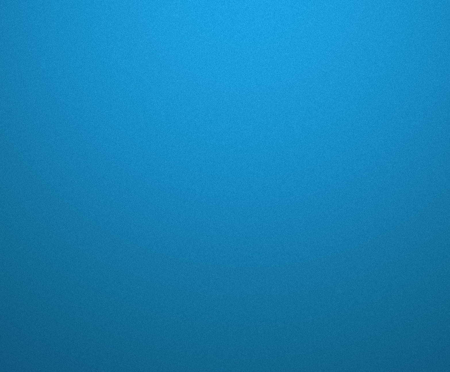 Free Plain Blue Minimalistic Background