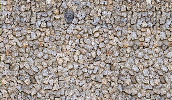 Free Seamless Concrete Cobbles Texture