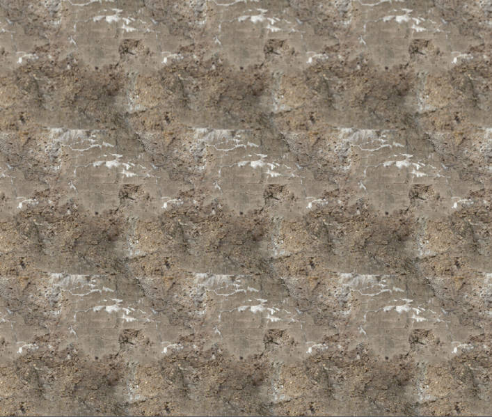 Free Seamless Rough Concrete Texture