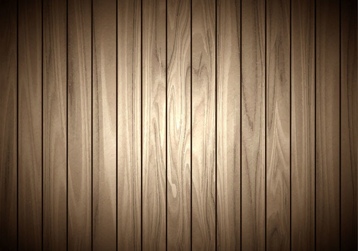 Free Wood Background Vector Download