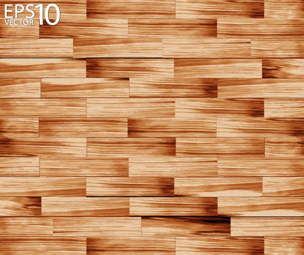 Free Wooden Vector Background