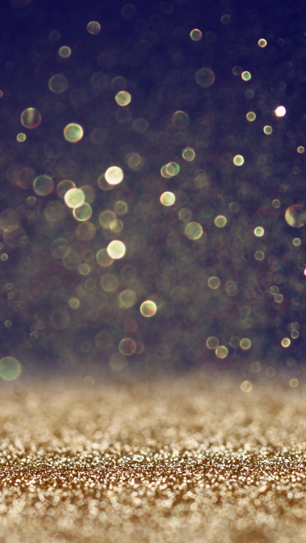 Glitter iPhone Background