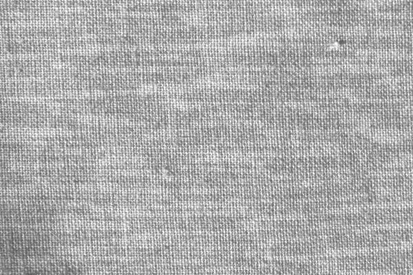 Gray Woven Fabric Close Up Texture