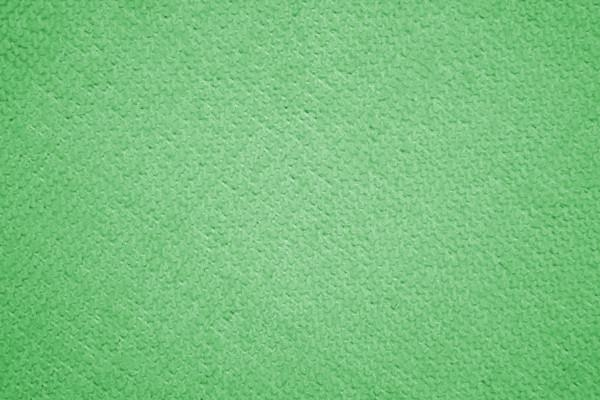 Green Microfiber T-shirt Fabric Texture