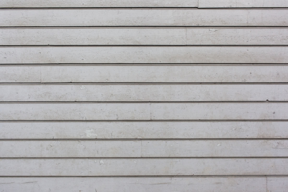 Grey Wooden Siding background for Photoshop