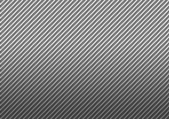 Grey and Black Carbon Fiber Texture