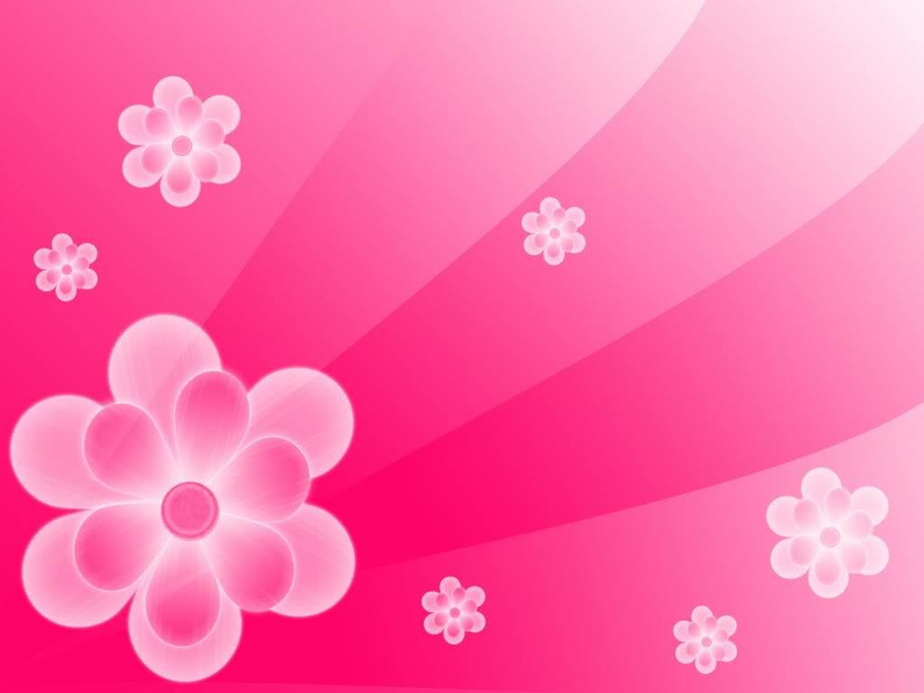 20 fabulous pink flower backgrounds free premium creatives hd pink flowers background mightylinksfo Choice Image