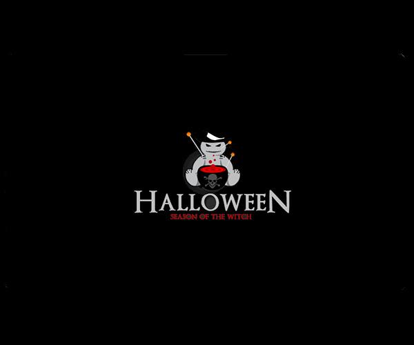 Halloween Logo Design For Free