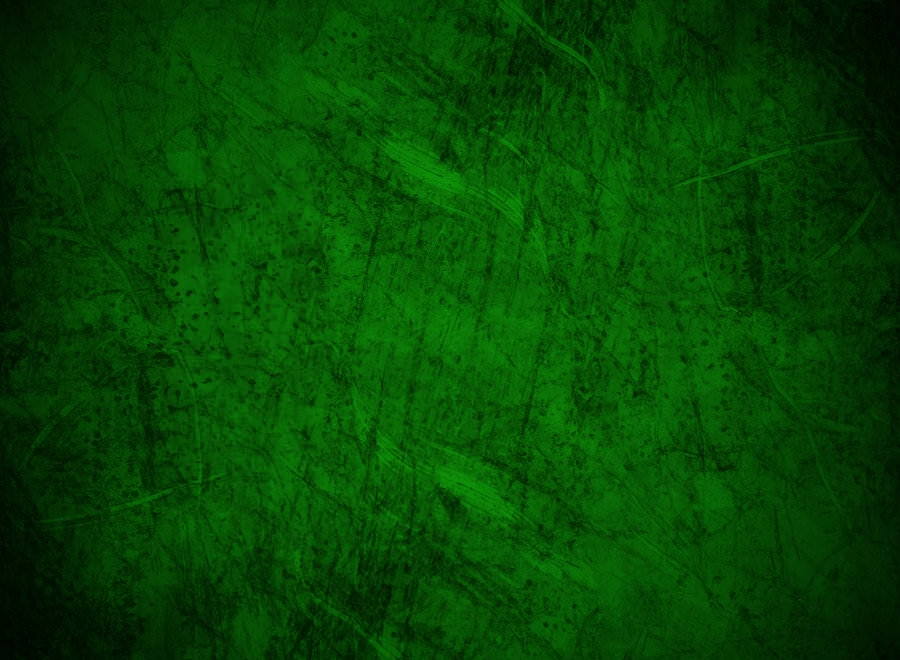 High Quality Green Grunge Background