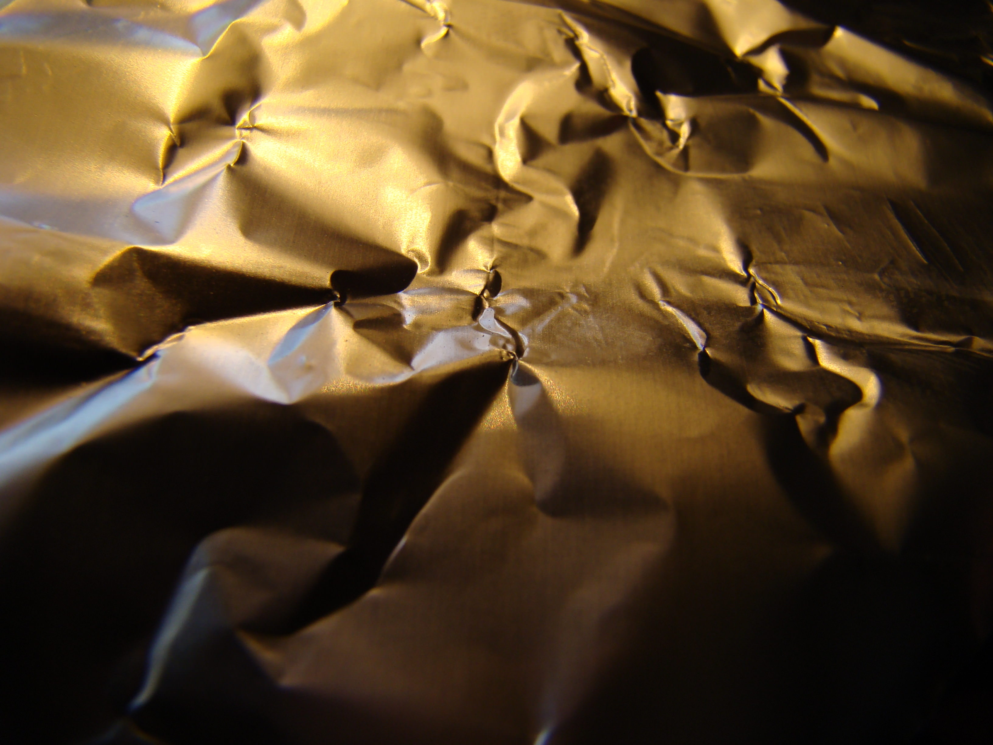 High Quality Silver and Gold foil Textures