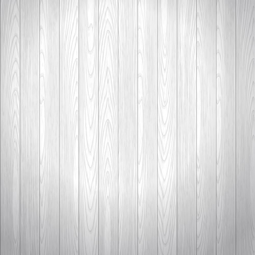 High Quality White Wooden Board Background for Graphic Designers