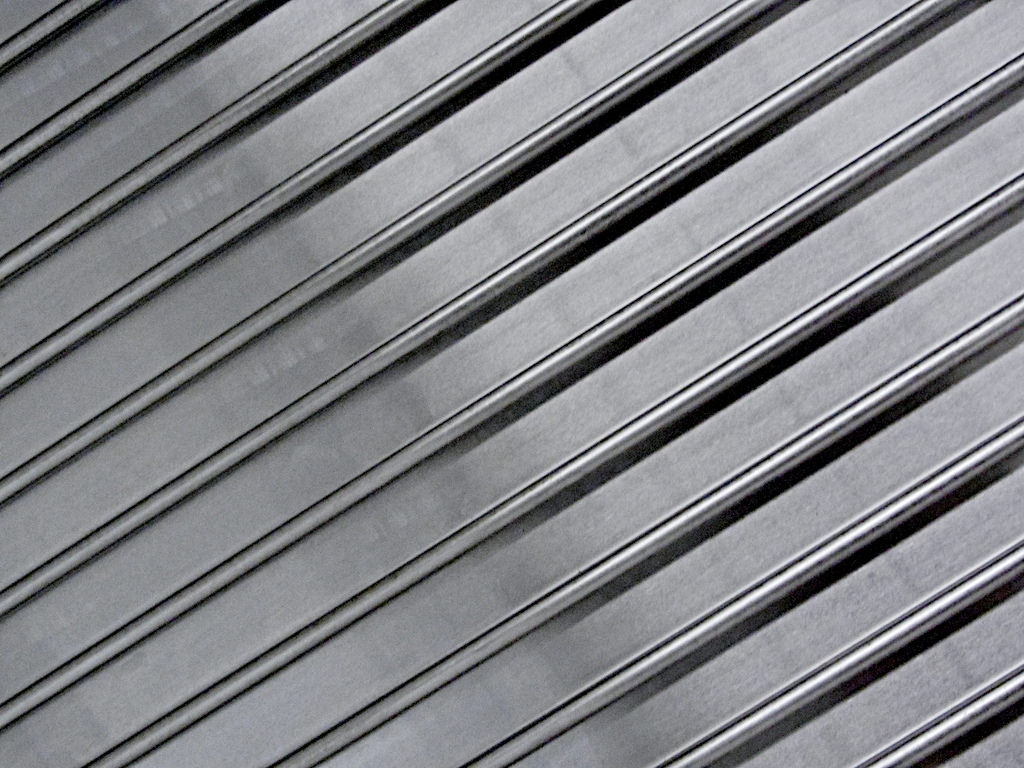 High Res 6 Stainless Steel Textures
