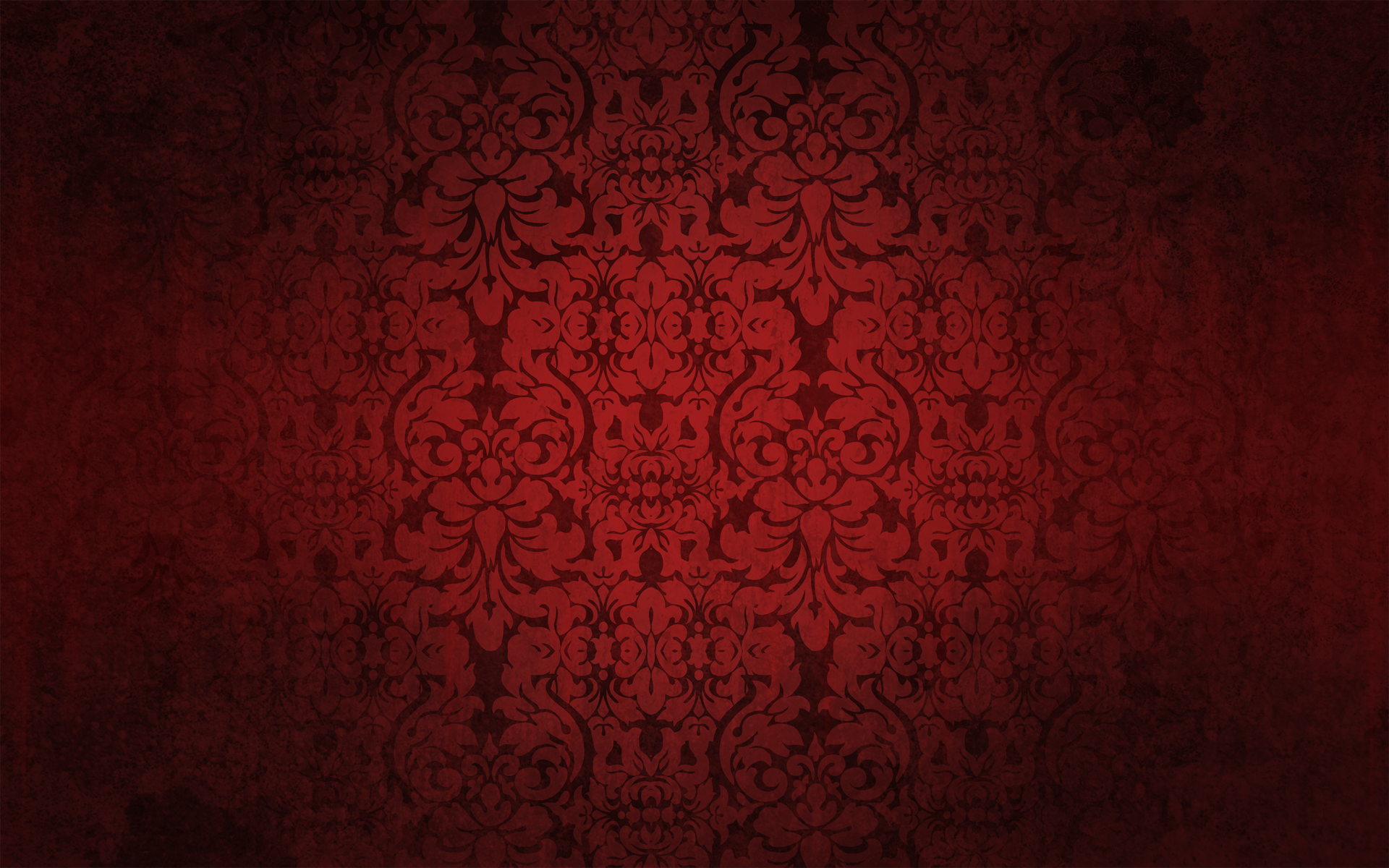 High Res Black and Red Vintage Wallpapers