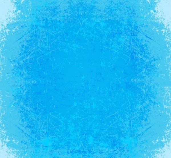 High Res Free Blue Grunge Texture Background