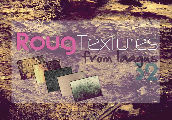 High Res Rough Grunge Textures