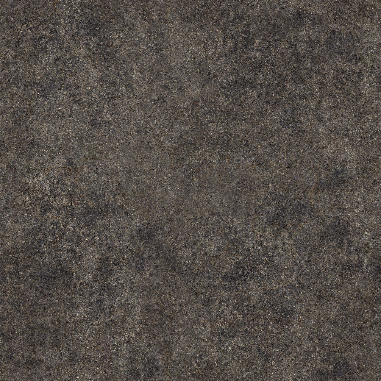 High Resolution Rough Concrete Texture