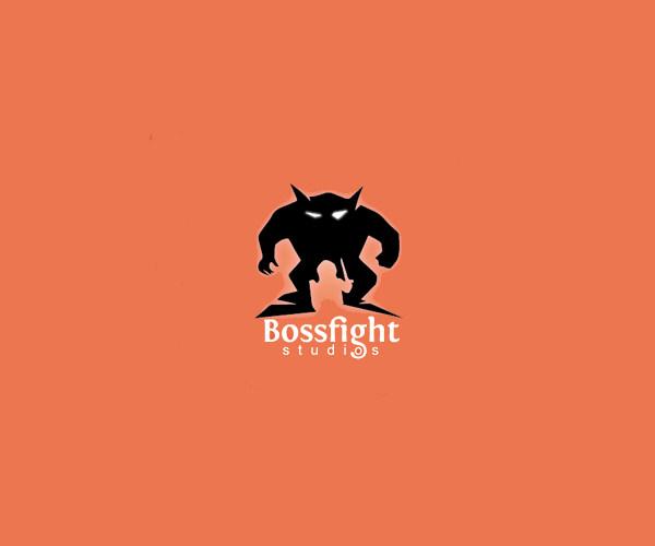 Horror Logo Design For Free Download