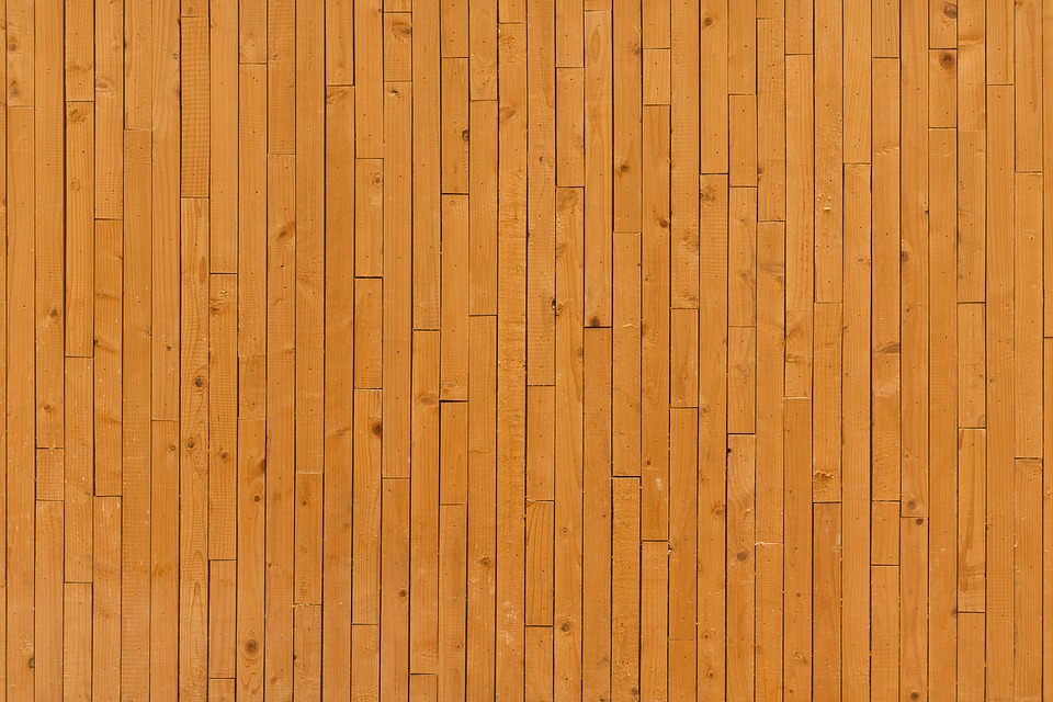 Interior Hardwood Background For Free