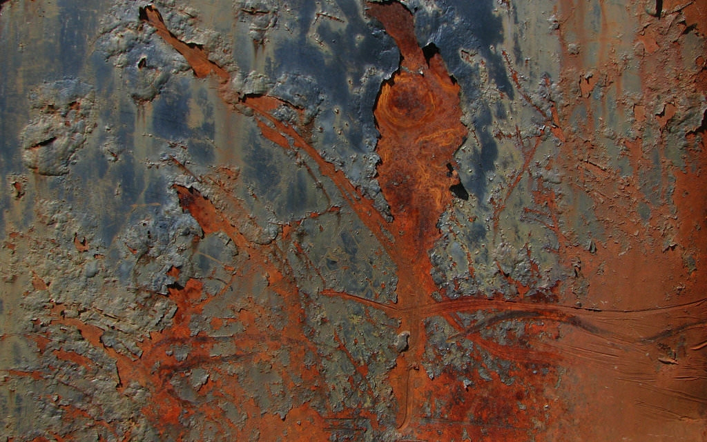 60 Rust Textures Metal Textures Freecreatives