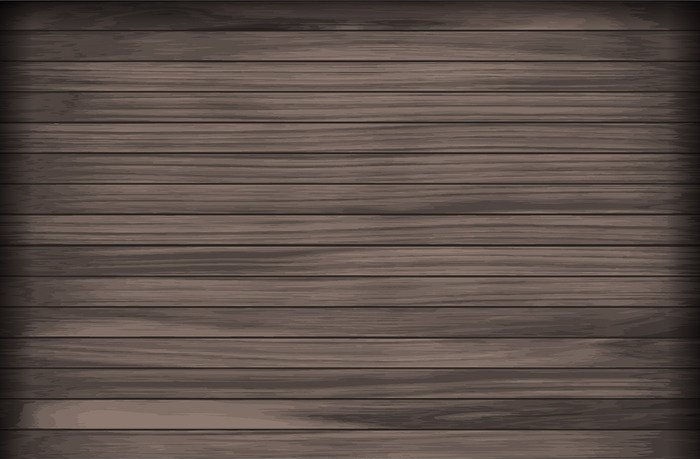 Large Brown Wooden Planks Background