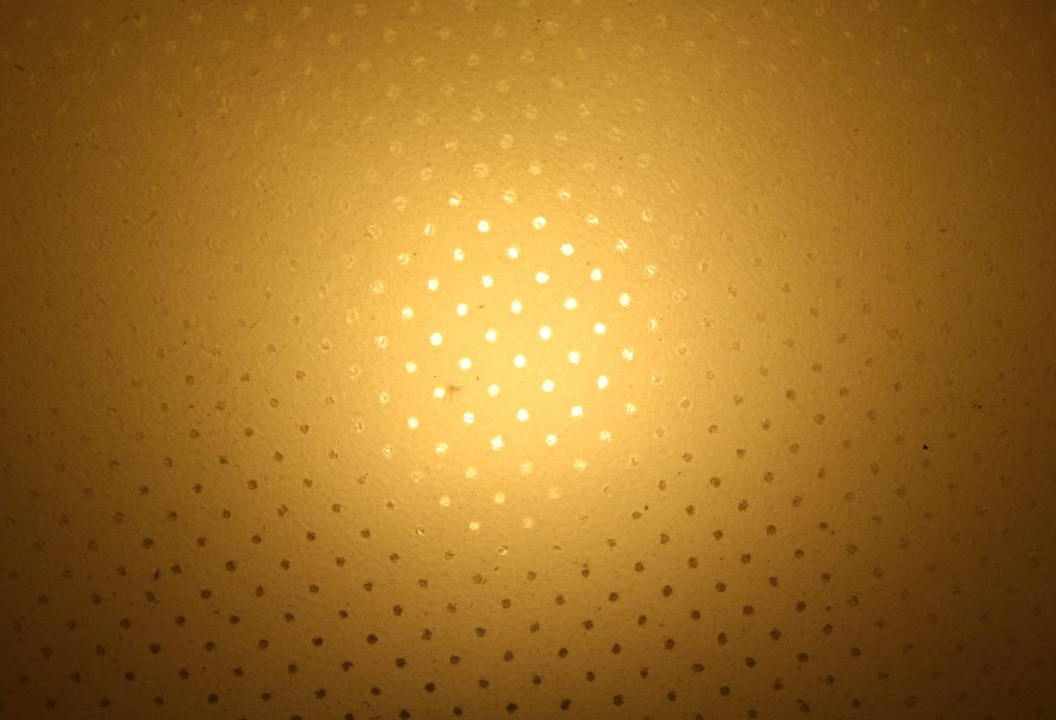 Light Gold Background Wallpaper
