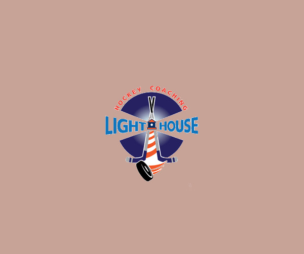 Light House Game Logo Design For Free
