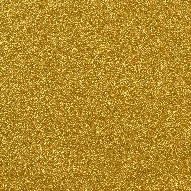 Metallic Gold Glitter Texture Background