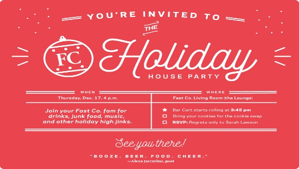 21 holiday party invitation designs psd vector eps jpg download img stopboris Image collections