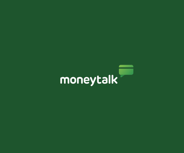 Money Talk Logo Design For Free
