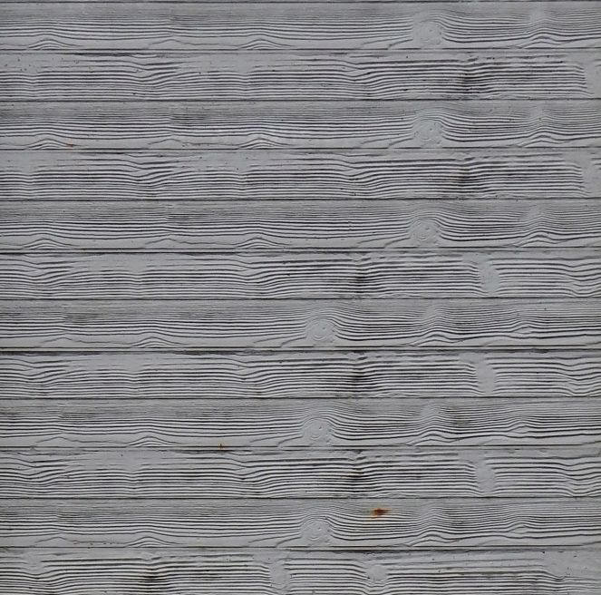 Old Concrete Texture with Displacements Wood