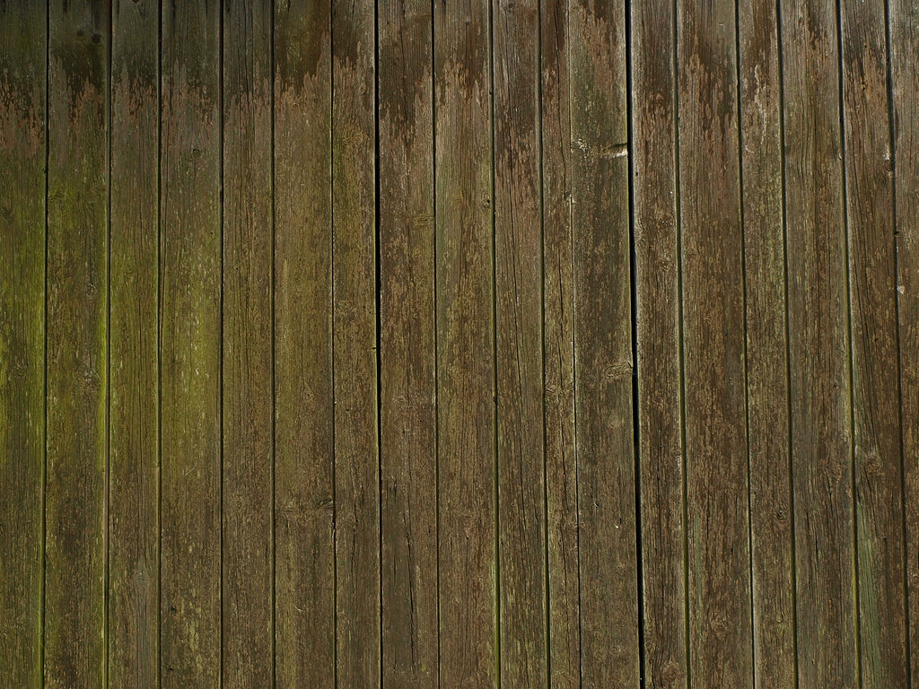 Old Wood Background in Grunge Style