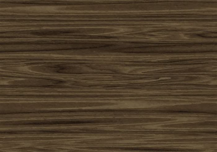 Old Wood Vector Background
