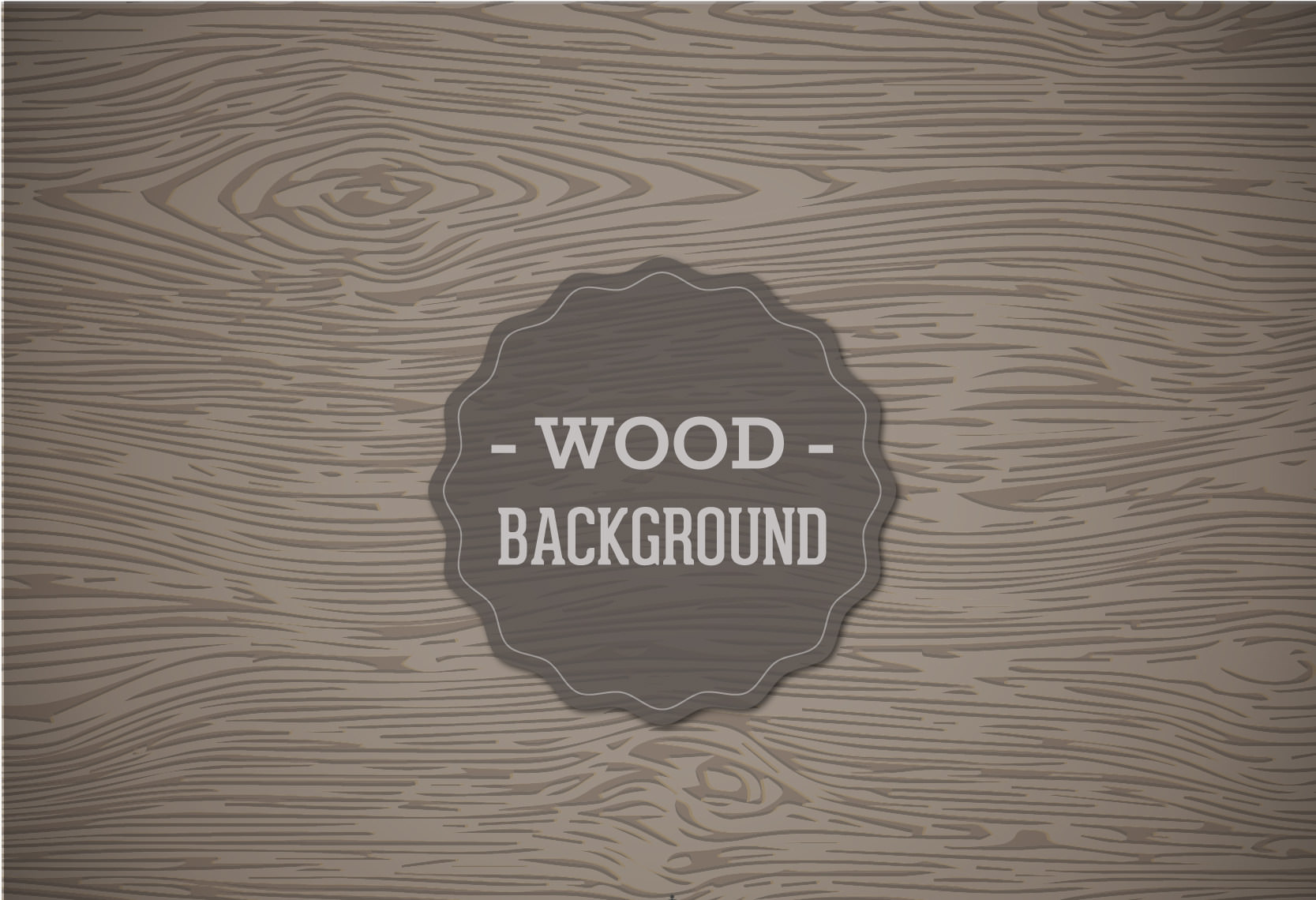Old Wood Vector Grey Background Texture for Photoshop