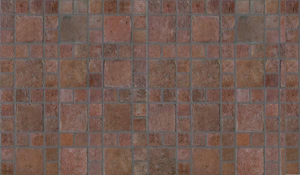 Pavers Seamless Concrete Texture