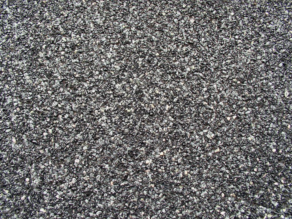 Pebbles Road Texture