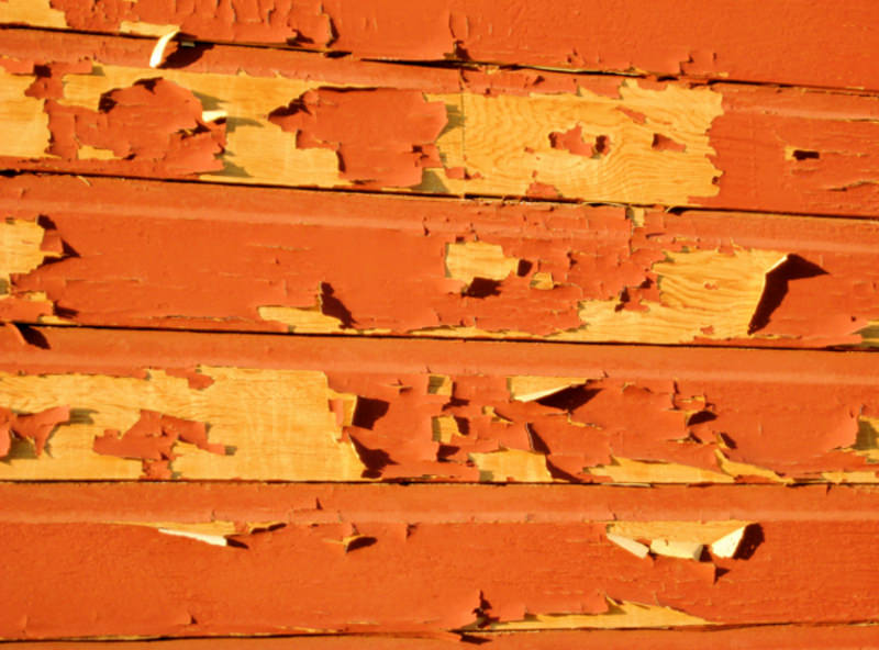 Peeling Paint Wood Textures For Free