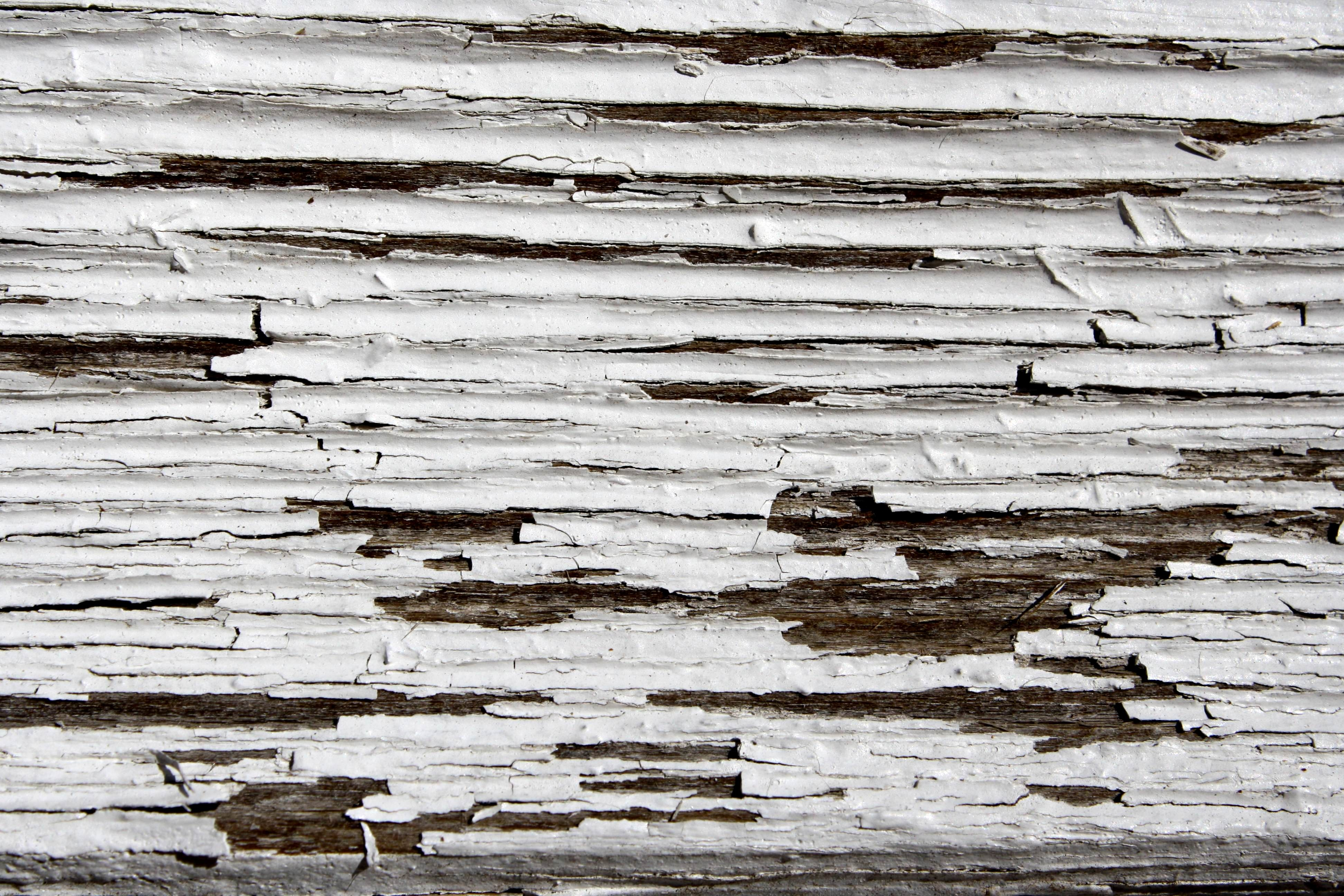 Peeling Wood Textures For Free Download