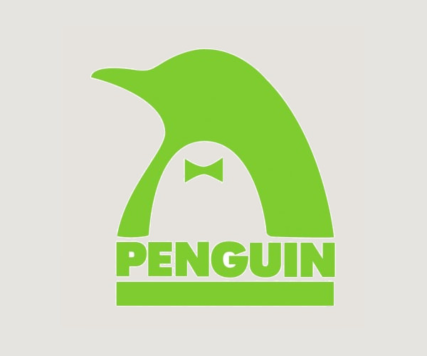 Photorealistic Free Penguin Logos