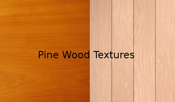 Pine Wood Textures