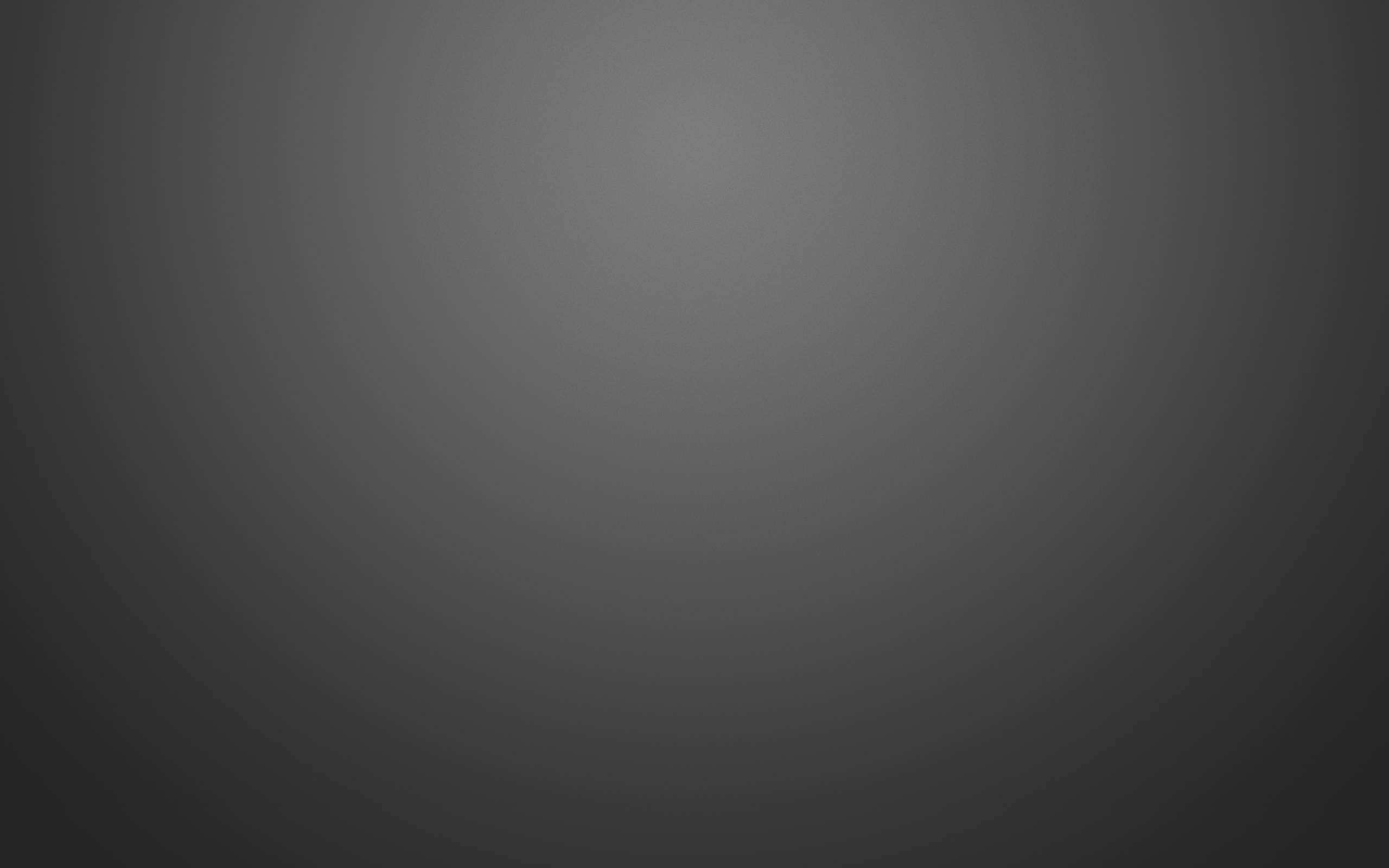 Plain Dark Gray Background