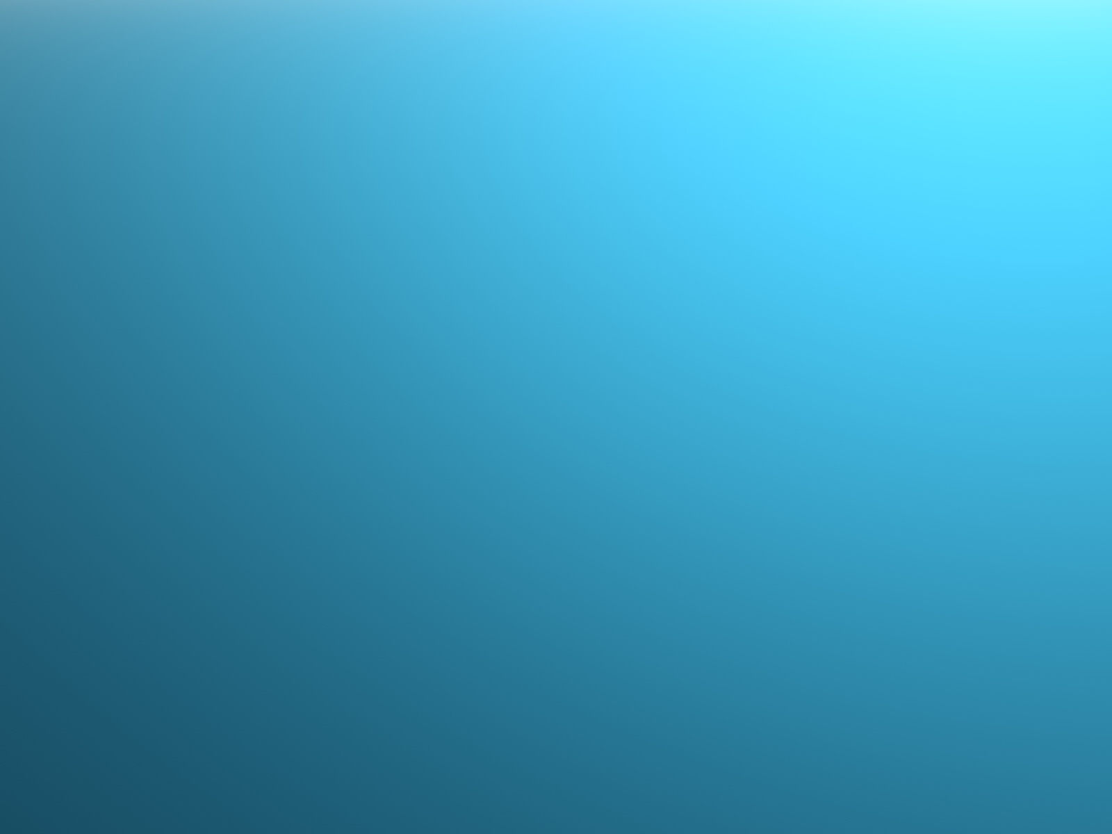 Plain Light Blue Background