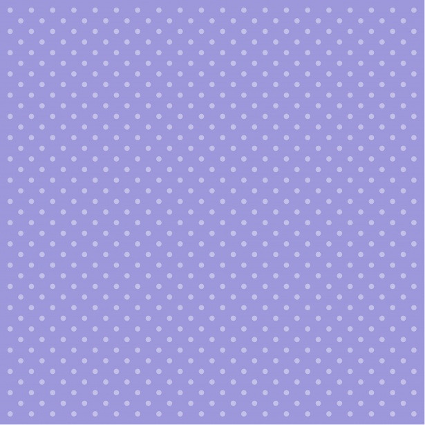 Polka Dots Blue Background Free Download
