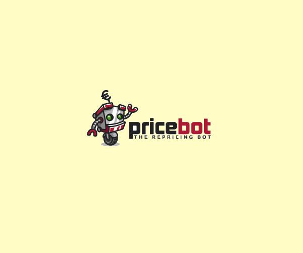 Price Robot Logo For Free Download
