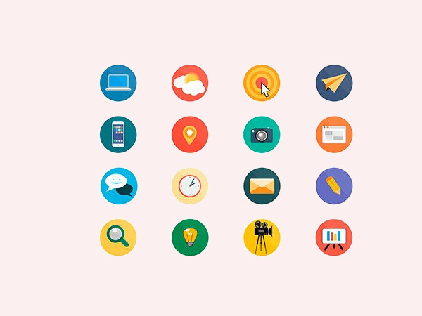 Quality Free Animated Icons