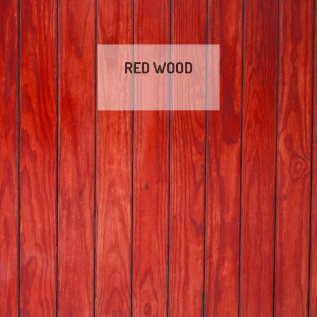 Red Hardwood Background For Free