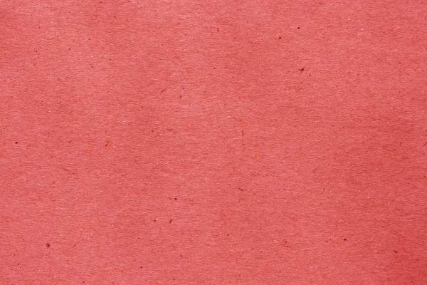 Red Paper Texture with Flecks