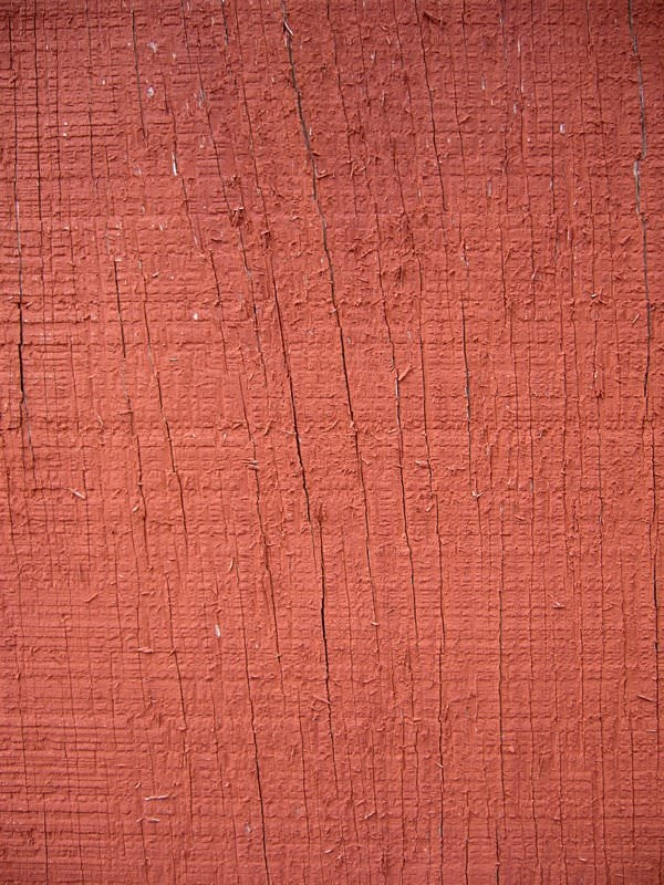 Red Wood Wall Texture