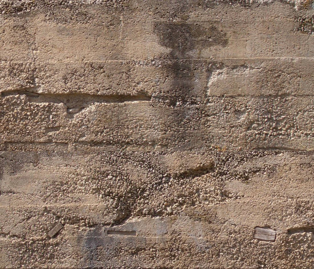 Rough Hi-Res Old Concrete Texture For Free
