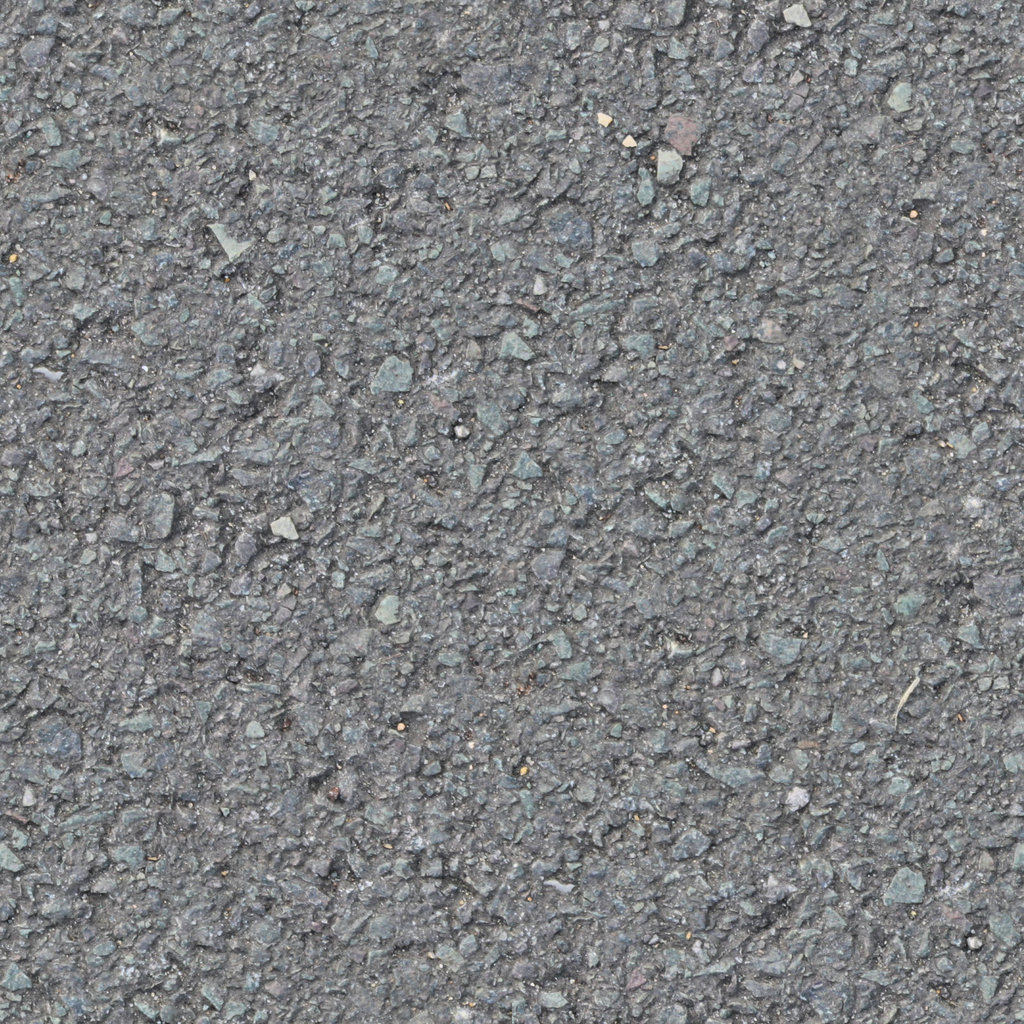 Rough Seamless Road & Concrete Texture