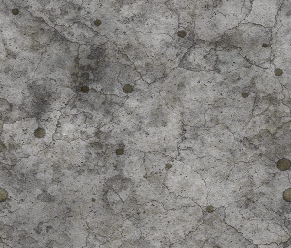Rough Worn Concrete Texture For Free